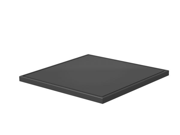 """oneQ - Einbau Arbeitsfläche - Schneidbrett """"Table"""" Kunststoff"""